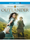 Outlander - Saison 1 (Blu-ray + Copie digitale) - Blu-ray