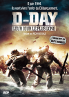 D-Day, leur jour le plus long - DVD