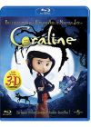 Coraline (Version 3-DBlu-ray) - Blu-ray