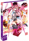 The Asterisk War : The Academy City on the Water - Saison 1, Vol. 1/2 - DVD