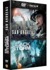 San Andreas + Black Storm (DVD + Copie digitale) - DVD