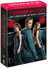 Terminator - The Sarah Connor Chronicles - L'intégrale de la série - DVD