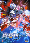 Mobile Suit Gundam Seed - Vol. 3 - DVD