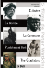 5 films de Peter Watkins - Coffret 1 - DVD