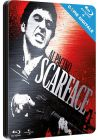 Scarface (Édition SteelBook) - Blu-ray