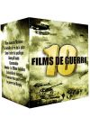 10 films de guerre (Pack) - DVD