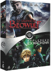 La Légende de Beowulf + Appleseed Ex Machina - DVD