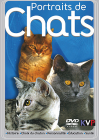 Portraits de chats - DVD