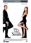 Mr. & Mrs. Smith (UMD) - UMD