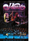 Heart - Live at the Royal Albert Hall, with the Royal Philarmonic Orchestra - DVD