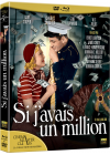 Si j'avais un million (Combo Blu-ray + DVD) - Blu-ray