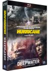 Coffret Catastrophe : Hurricane + Deepwater (Pack) - Blu-ray