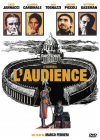L'Audience - DVD