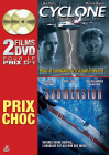 Cyclone + Submersion (Pack) - DVD