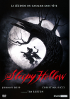 Sleepy Hollow - DVD