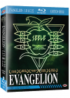 Evangelion 1.01 You Are (Not) Alone + Evangelion 2.22 You Can (Not) Advance (Édition SEELE) - Blu-ray