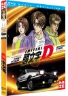 Initial D - Intégrale First Stage + Second Stage - Blu-ray