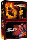 Speed + Speed 2 - Cap sur le danger - DVD