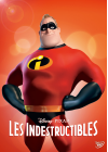 Les Indestructibles - DVD