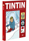 Tintin - 3 aventures - Vol. 6 : Tintin au Tibet + L'Affaire Tournesol + Coke en stock - DVD