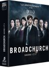 Broadchurch - Saisons 1 et 2 - Blu-ray