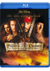 Pirates des Caraïbes : La malédiction du Black Pearl - Blu-ray