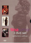 Tina Turner - Rio 88 + Celebrate! (the best of) + Live in Amsterdam - DVD