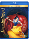Blanche Neige et les sept nains - Blu-ray