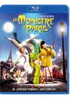 Un monstre à Paris - Blu-ray