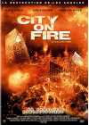 City on Fire - DVD