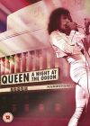 Queen : A Night at the Odeon Hammersmith 1975 - DVD