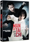 Man of Tai Chi - DVD