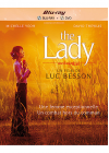 The Lady (Combo Blu-ray + DVD) - Blu-ray