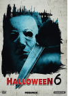Halloween 6 : la malédiction de Michael Myers - DVD
