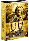 Anthony Mann : Le Cid + La chute de l'empire romain (Pack) - DVD