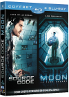 Source Code + Moon, la face cachée (Pack) - Blu-ray
