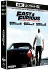 Fast & Furious 6, 7 & 8 (4K Ultra HD + Blu-ray + Digital) - Blu-ray 4K