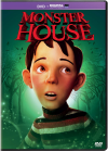 Monster House (DVD + Copie digitale) - DVD
