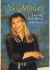 Joni Mitchell : Painting With Words And Music - DVD