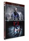 Mirrors 1 + 2 (Pack 2 films) - DVD