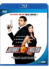 Johnny English - Blu-ray
