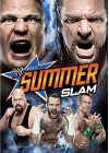 Summerslam 2012 - DVD