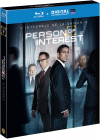 Person of Interest - Saison 2 (Blu-ray + Copie digitale) - Blu-ray