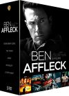 Ben Affleck - Collection 5 films : Argo + The Town + Mr. Wolff + Live by Night + Gone Baby Gone (Pack) - DVD