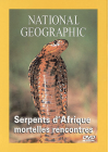 National Geographic - Les serpents d'Afrique - DVD