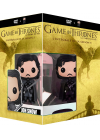 Game of Thrones (Le Trône de Fer) - Saison 5 (+ figurine Pop! (Funko)) - DVD