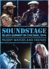 Muddy Waters and Friends - Soundstage Blues Summit in Chicago, 1974 - DVD