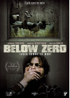 Below Zero - DVD
