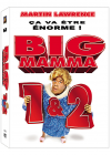 Big Mamma + Big Mamma 2 (Pack) - DVD