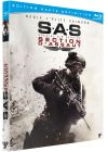 S.A.S. : Section d'assaut - Blu-ray